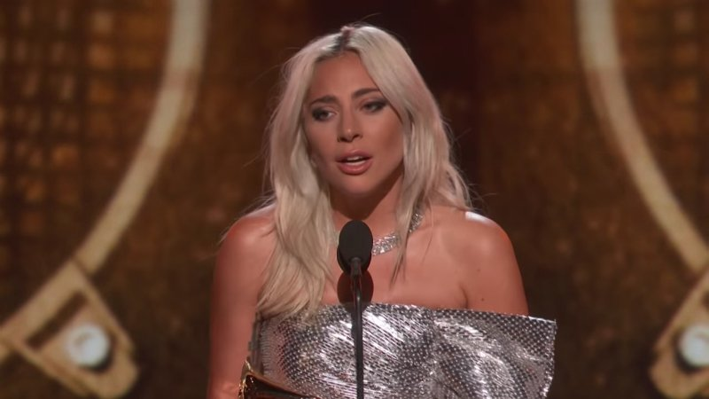 Is Lady Gaga pregnant? 'Little monsters' comment at Grammy Awards sends internet into a frenzy