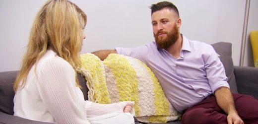 'Married At First Sight' Recap: Luke Ditches Kate on Their Anniversary
