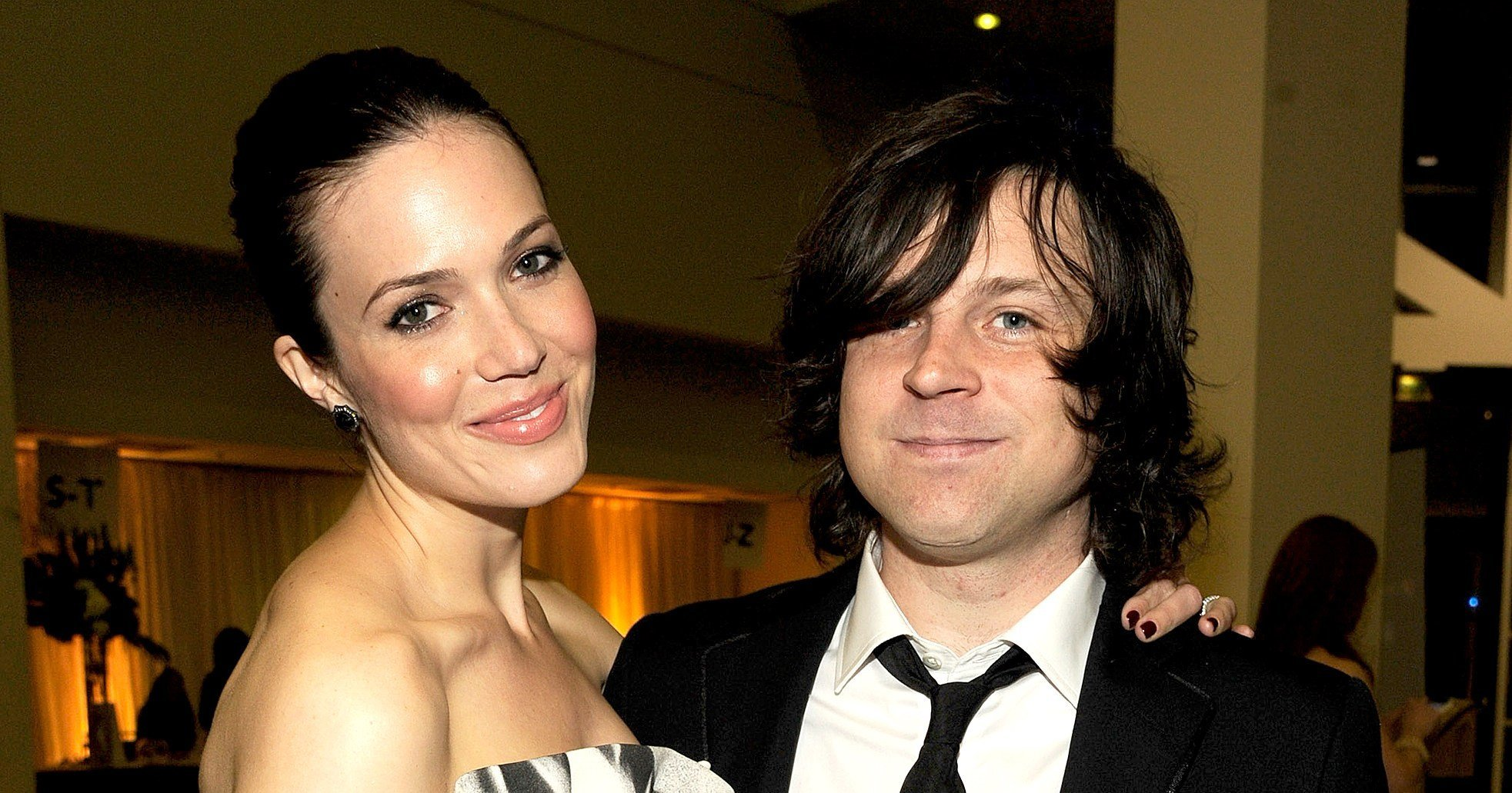 Mandy Moore Accuses Ex-Husband Ryan Adams of Being Psychologically Abusive