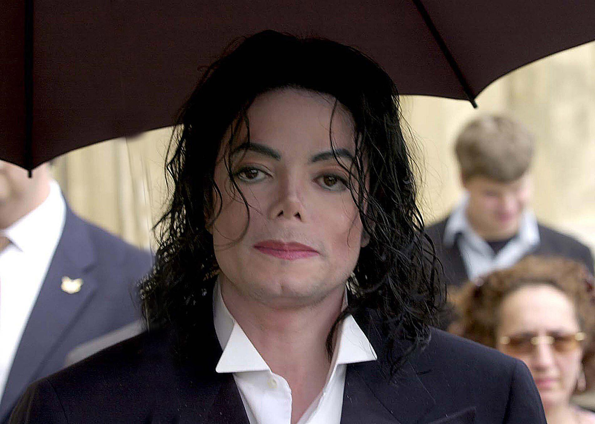 Michael Jackson defended sharing his bed with kids as 'beautiful thing' and hit out at 'ignorant' abuse claims