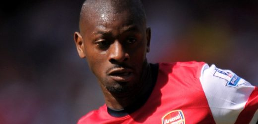 Former Arsenal star Abou Diaby announces retirement from football aged 32