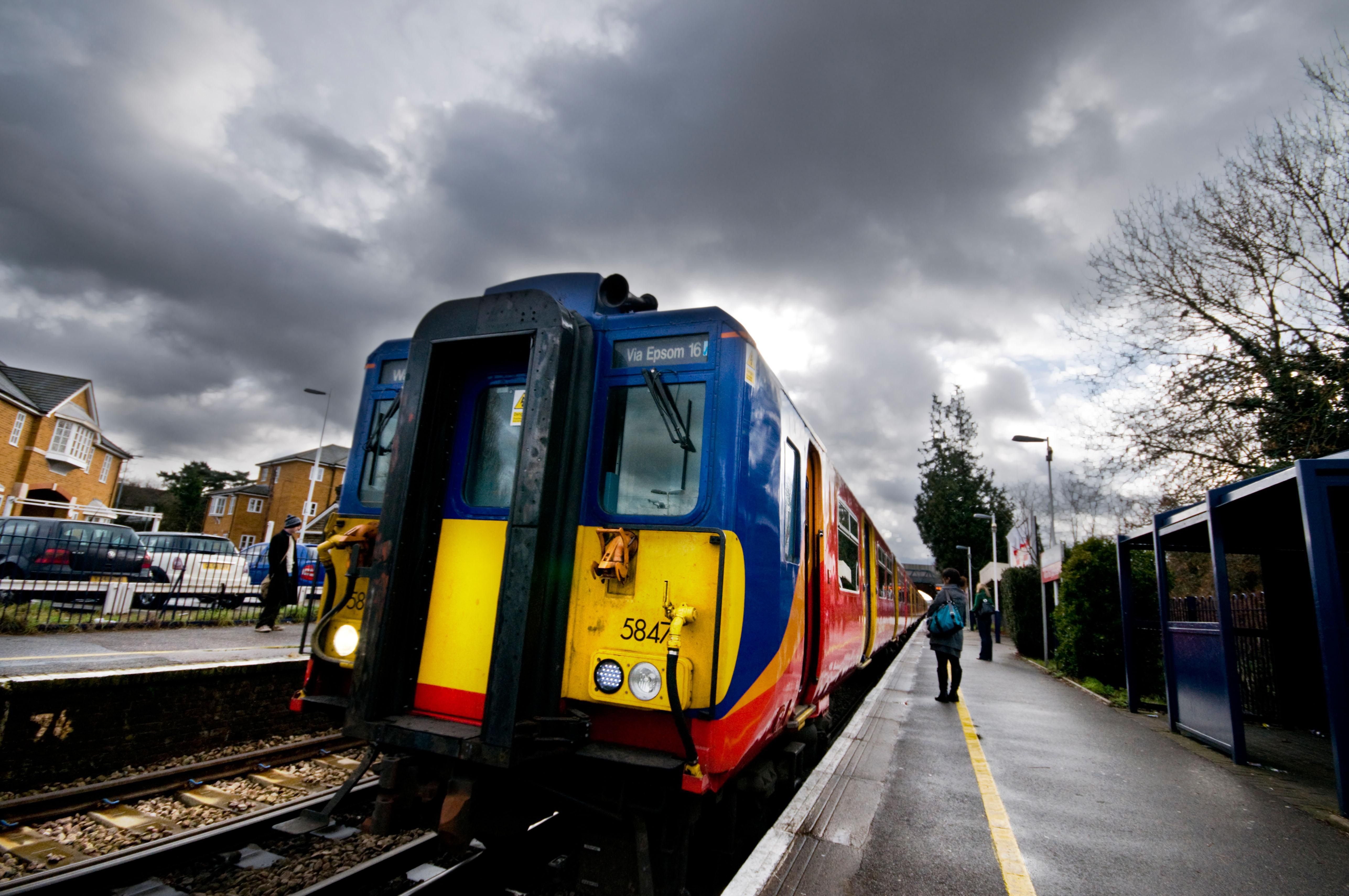 Rail chiefs paid out £3million in compensation for injuries from network hazards