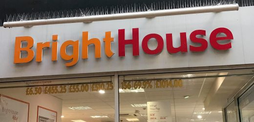 BrightHouse to offer loans charging up to 149% interest as it axes hundreds of jobs and closes 30 branches