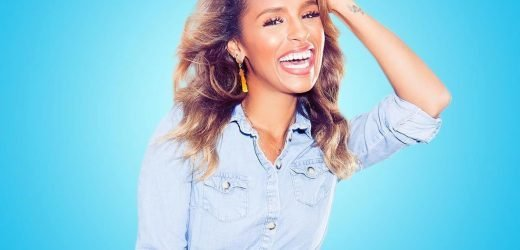 Who is Melody Thornton dating, why did the Dancing On Ice star quit the Pussycat Dolls and does she still talk to Nicole Scherzinger?