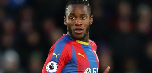 Crystal Palace put 'a lot of money into Chelsea's pocket' – that's how they won transfer battle for Batshuayi
