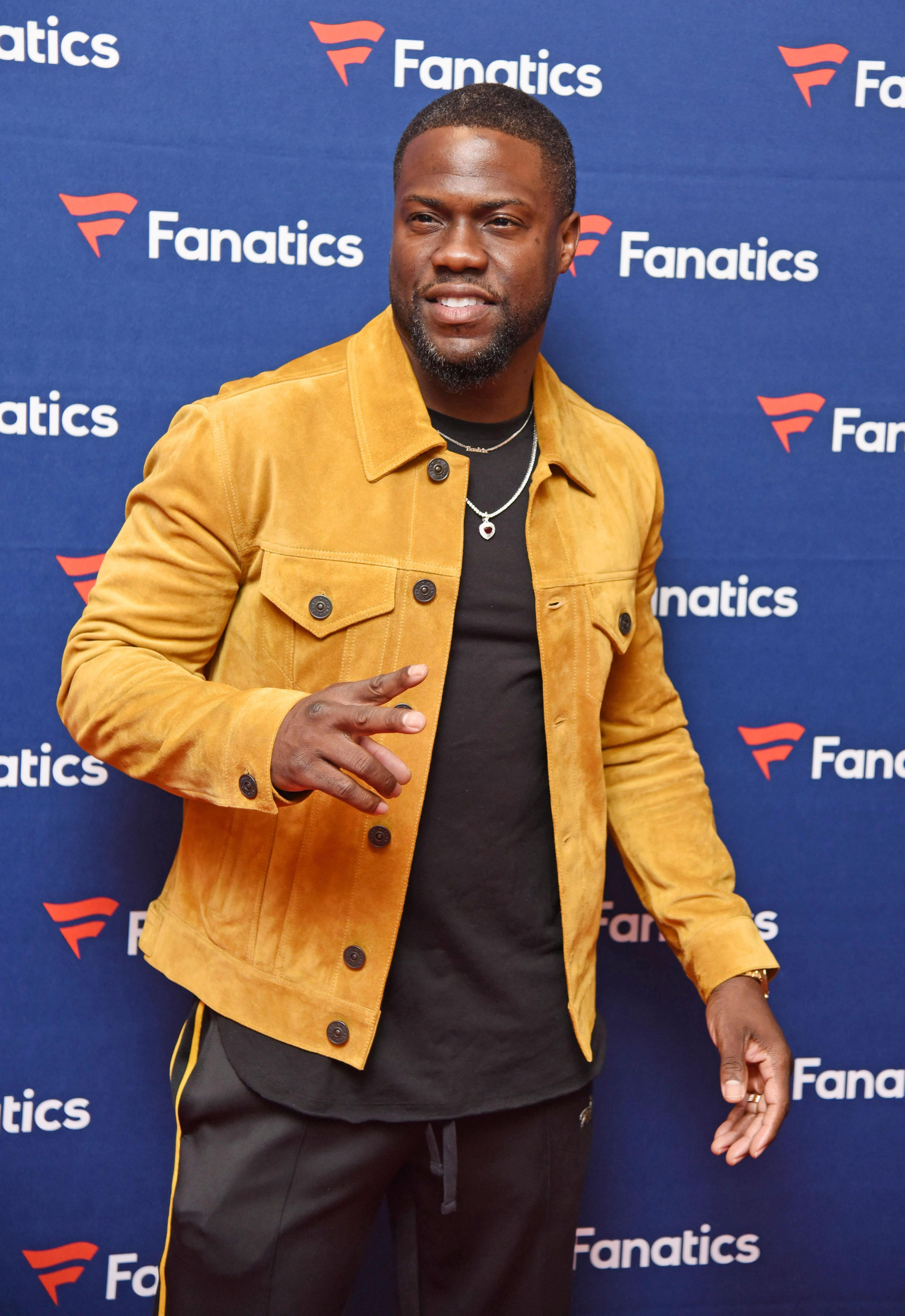 Oscars confirm 2019 awards WON'T have a host after Kevin Hart axing
