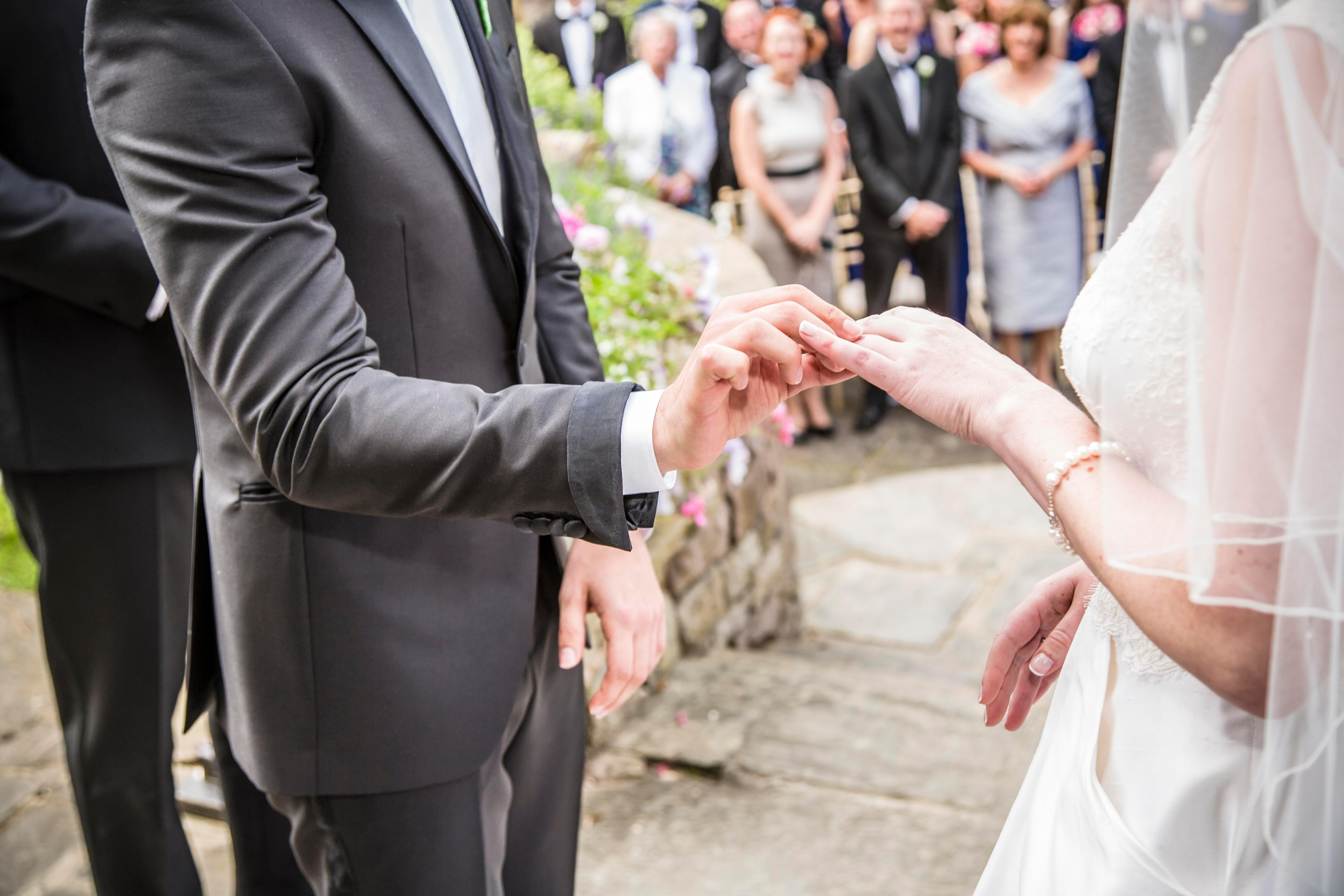 Deluded bridezilla demands guests pay £180 upfront to 'secure' a place at her wedding
