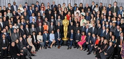 Oscars 2019 – Lady Gaga, Amy Adams and Rachel Weisz lead largest class of women nominees in history…but 'so white' group pic is slammed