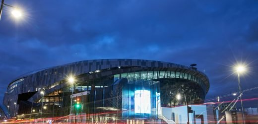 Tottenham stadium opening delayed AGAIN due to FA Cup schedule with April the earliest opportunity for unveiling