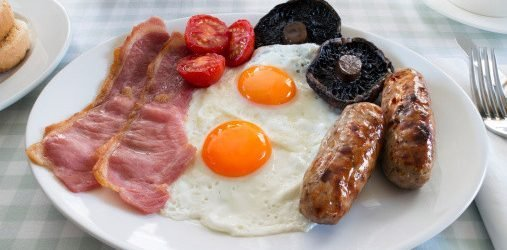 The truth about breakfast and weight loss – and the best foods if you're on a diet