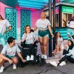 PrettyLittleThing hailed as 'inspirational' after fashion campaign features model with alopecia, Muslim fashion student and a disabled podcaster