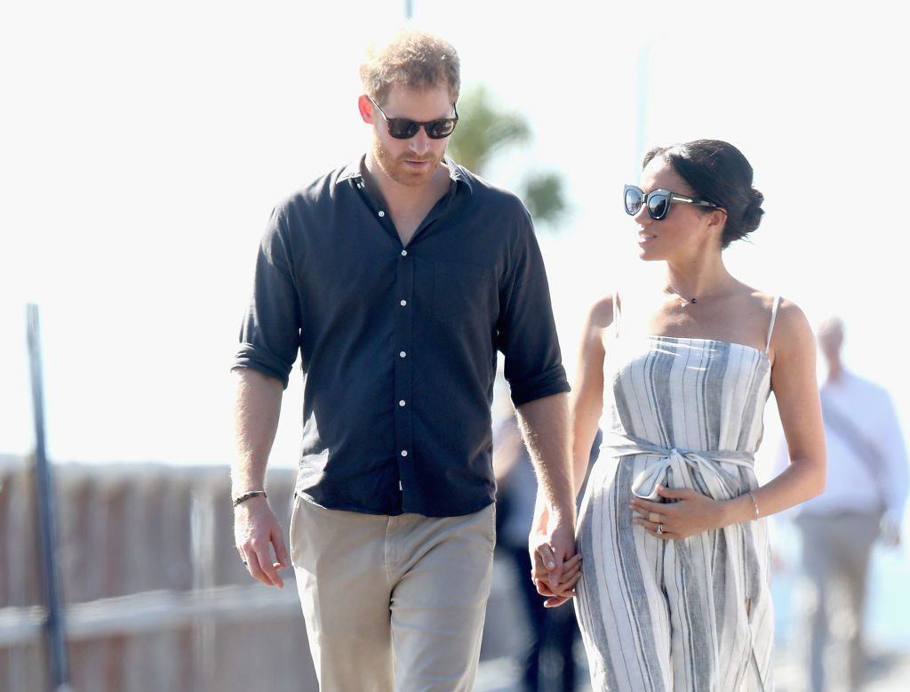Is Meghan Markle Using A Doula?