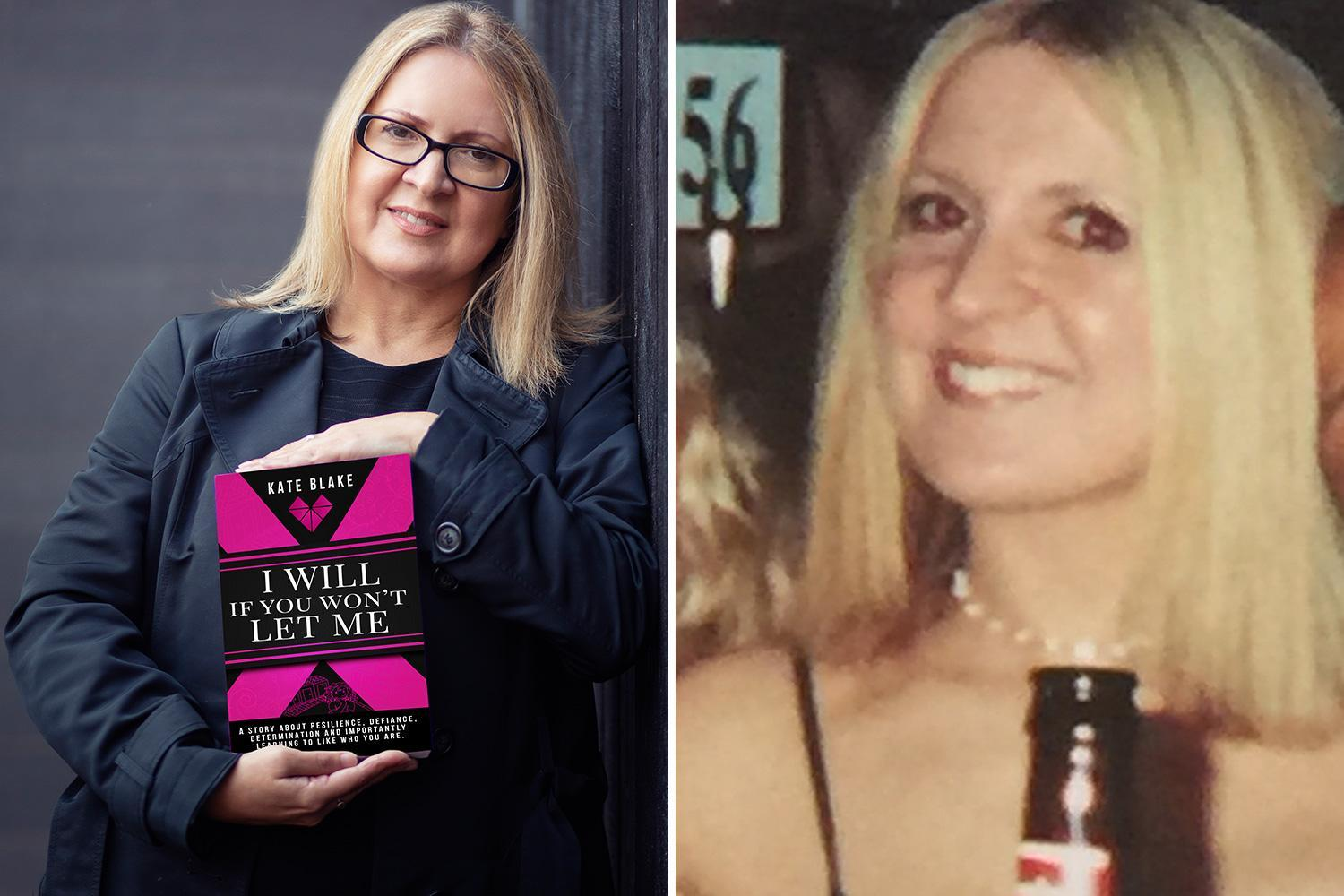 I ran an escort agency and took up pole-dancing to avoid going to prison for my debts… now I'm a best-selling author