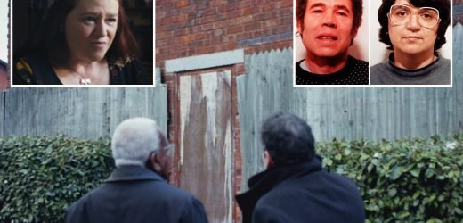 Fred and Rose West's ex-lodger feared she was NEXT victim – after hearing chilling 'stop it daddy' screams in night