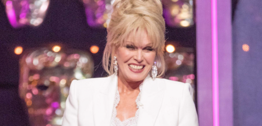 Joanna Lumley Bombs as BAFTA Awards Host, Controversial Jokes Edited Out Online
