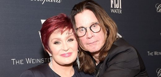 Ozzy Osbourne Hospitalized Due to 'Complications From the Flu'