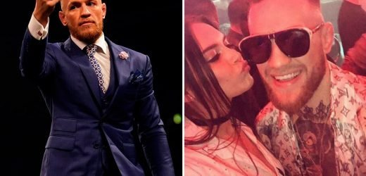 Single mum, 26, demands Conor McGregor takes DNA test after claiming he is her daughter's DAD
