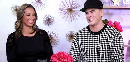 New Digs! Pump Rules' Tom and Ariana Can Now Run AC and Microwave Together