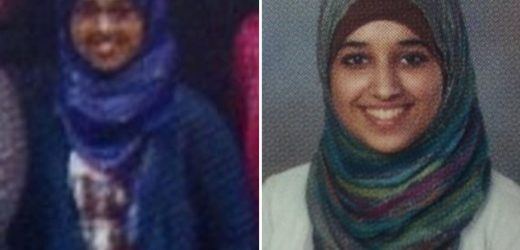 ISIS bride Hoda Muthana, 24, who urged fanatics to 'spill American blood' in terror attacks begs to be allowed to return home to Alabama