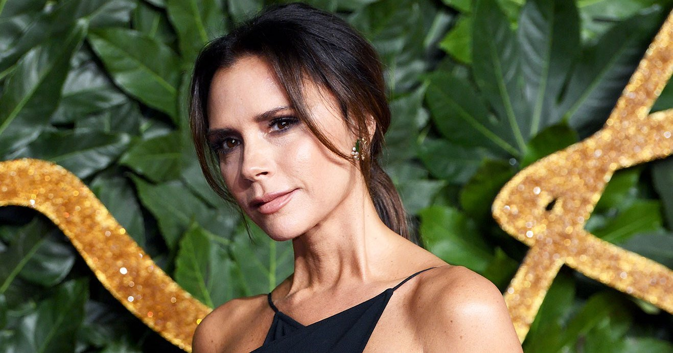 Victoria Beckham Will No Longer Use Exotic Skins in Her Future Collections