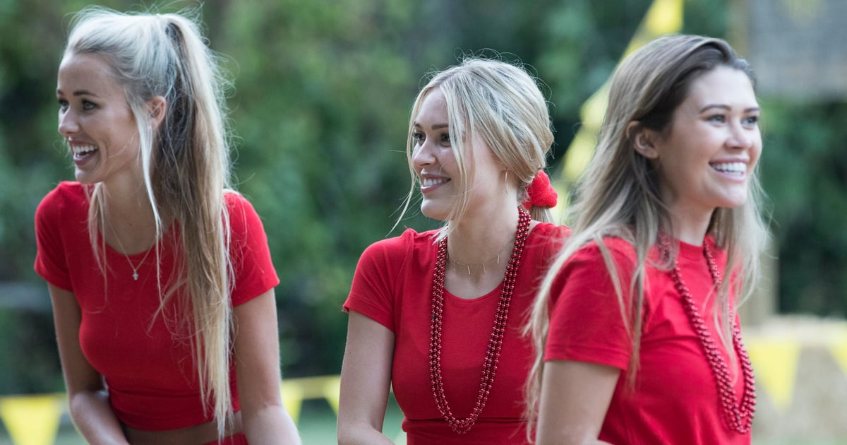 Heather and Cassie Knew Each Other Before The Bachelor — and No, They're Not Feuding
