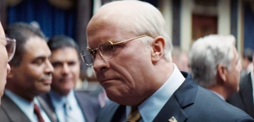 The Weird Role K-Y Jelly and Latex Played in Transforming Christian Bale Into Dick Cheney