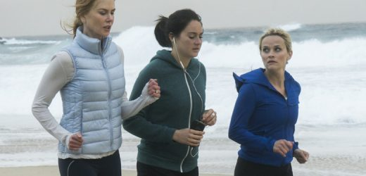 'Big Little Lies' Planning to End After Upcoming Season 2, Says Writer David E. Kelley