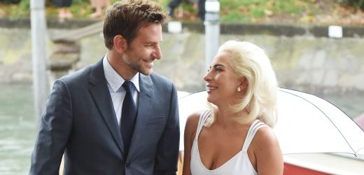 Lady Gaga & Bradley Cooper's Friendship Started with Spaghetti