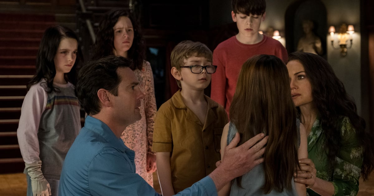 The Haunting of Hill House Has Been Renewed For Season 2 on Netflix, but There's a Catch