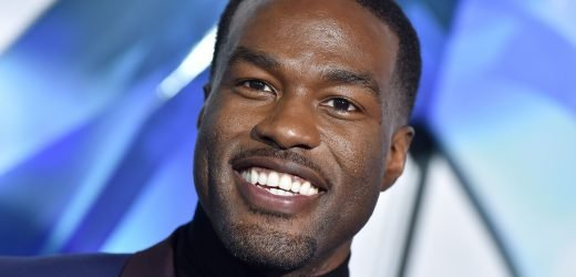 Jordan Peele's 'Candyman' finds its star with 'Aquaman' actor