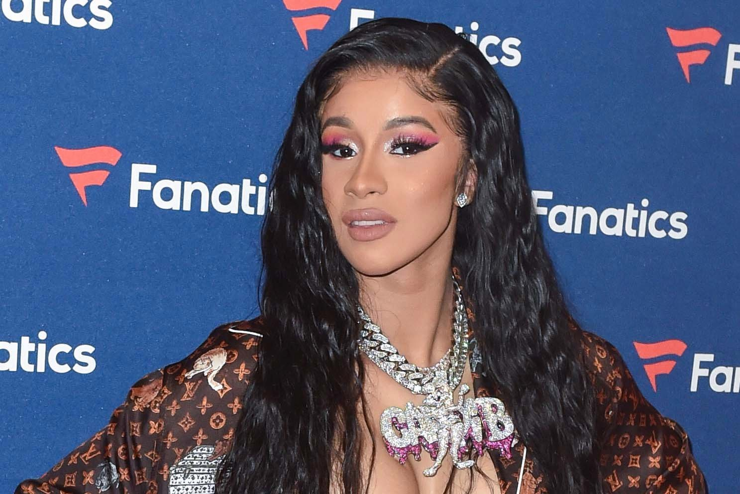 Cardi B quits Instagram following drama over her Grammy win