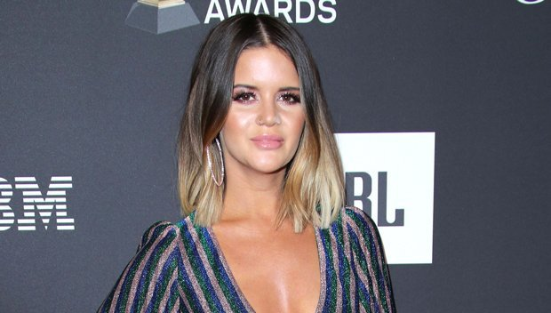 Celebs Getting Ready At The 2019 Grammy Awards: Maren Morris, Katy Perry & More