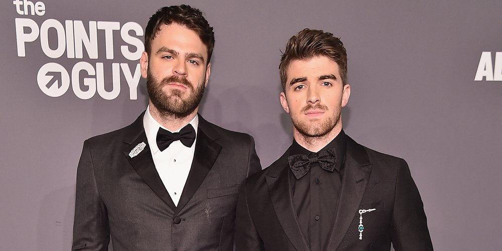 The Chainsmokers Announce 'World War Joy' North American Arena Tour 2019 – See the Dates!