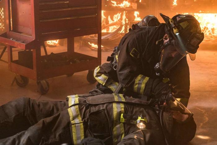 'Chicago PD,' 'Chicago Med,' & 'Chicago Fire' Renewed at NBC