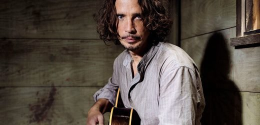Chris Cornell documentary in the works from Brad Pitt and Peter Berg