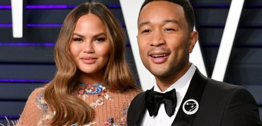 Chrissy Teigen Wants Reporters to 'Please Stop' Asking John Legend This Question About Her