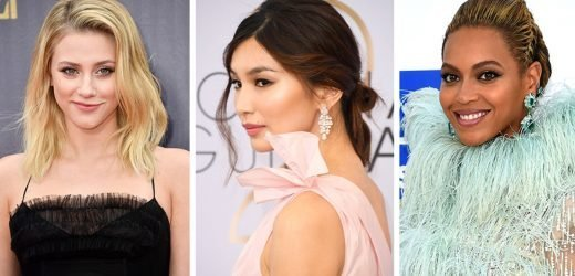 The Top Spring 2019 Hair Color Trends Will Give Your Locks A Lift, Just In Time For Warmer Weather