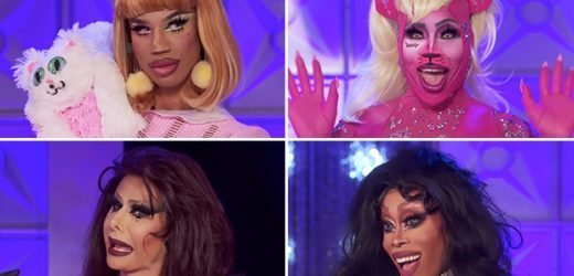 RuPaul's Drag Race All Stars Finale: Who Will Win? And Who Should Win?