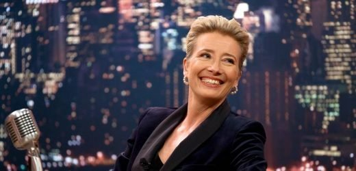 Emma Thompson Exits Skydance Film 'Luck' Over John Lasseter Hire: Report