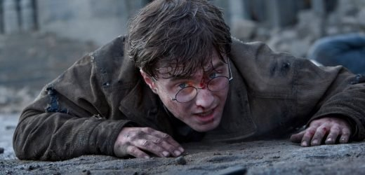 Welp, It Sure Sounds Like We Should Prepare Ourselves For a Harry Potter Reboot Someday