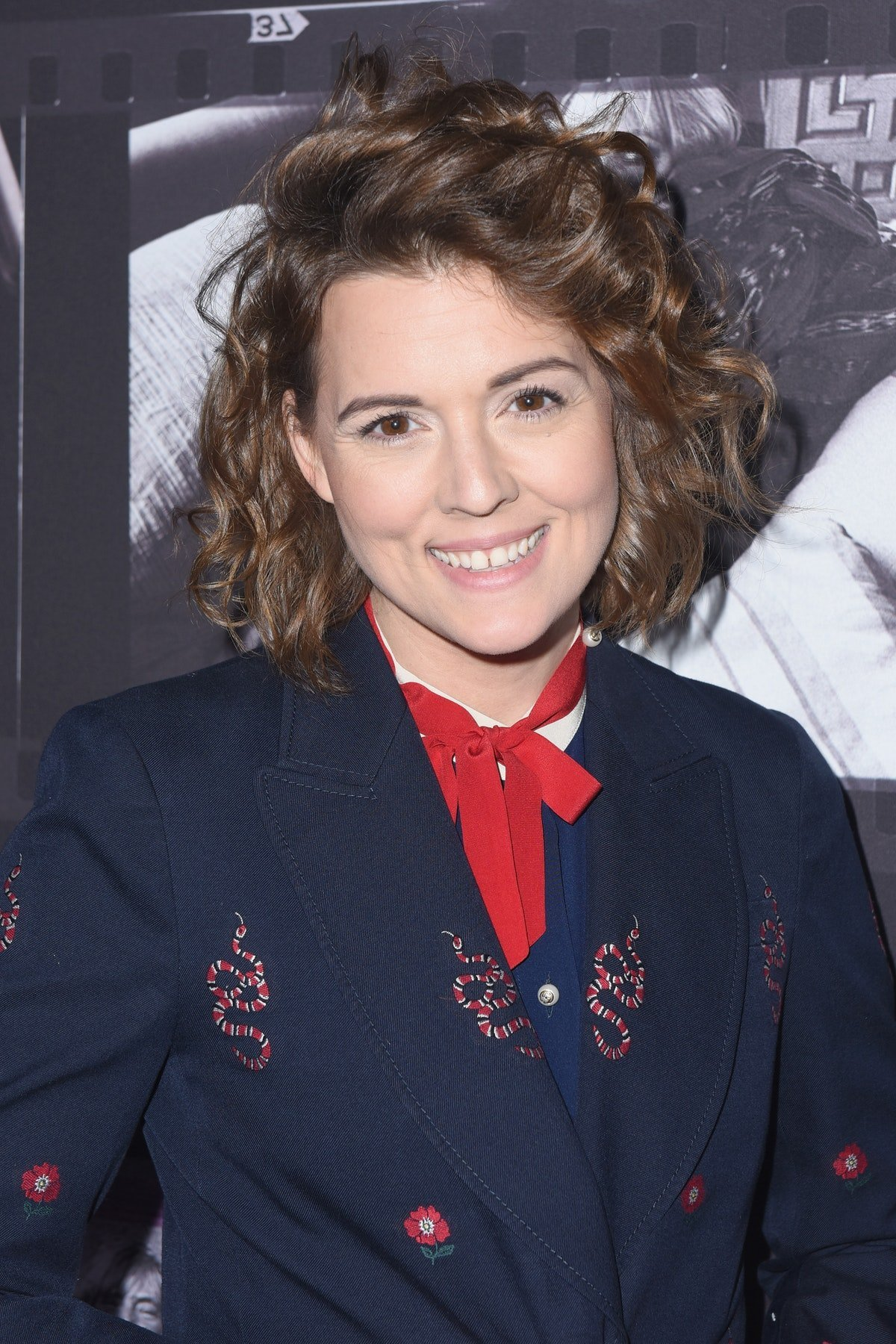 Who Is Brandi Carlile? This Incredible Singer-Songwriter Is So Relatable
