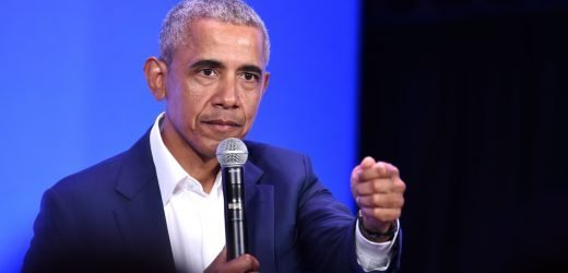 Barack Obama: 'Being a Man' Doesn't Mean Putting People Down