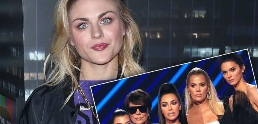 Frances Bean Cobain Slams Kardashians For 'Filtered' Lifestyle: 'My Brand Is Authenticity'