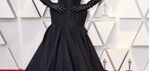 Editors' Picks! Our Favorite Dresses From the 2019 Academy Awards