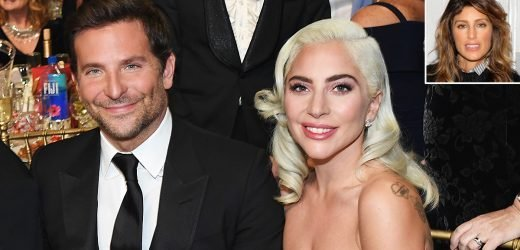 Bradley Cooper's Ex-Wife Jennifer Esposito Reacts to His Chemistry with Lady Gaga