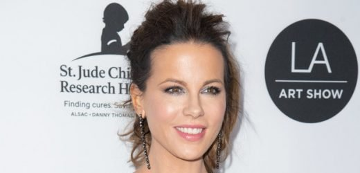 Kate Beckinsale Isn't Here for Your Dating Advice