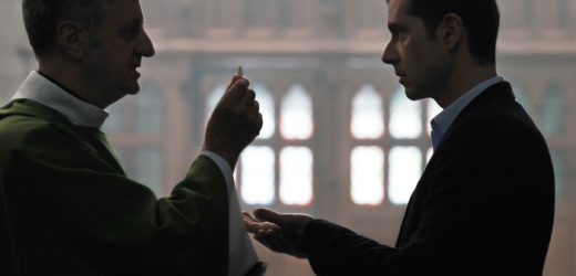 Berlin Film Review: 'By the Grace of God'