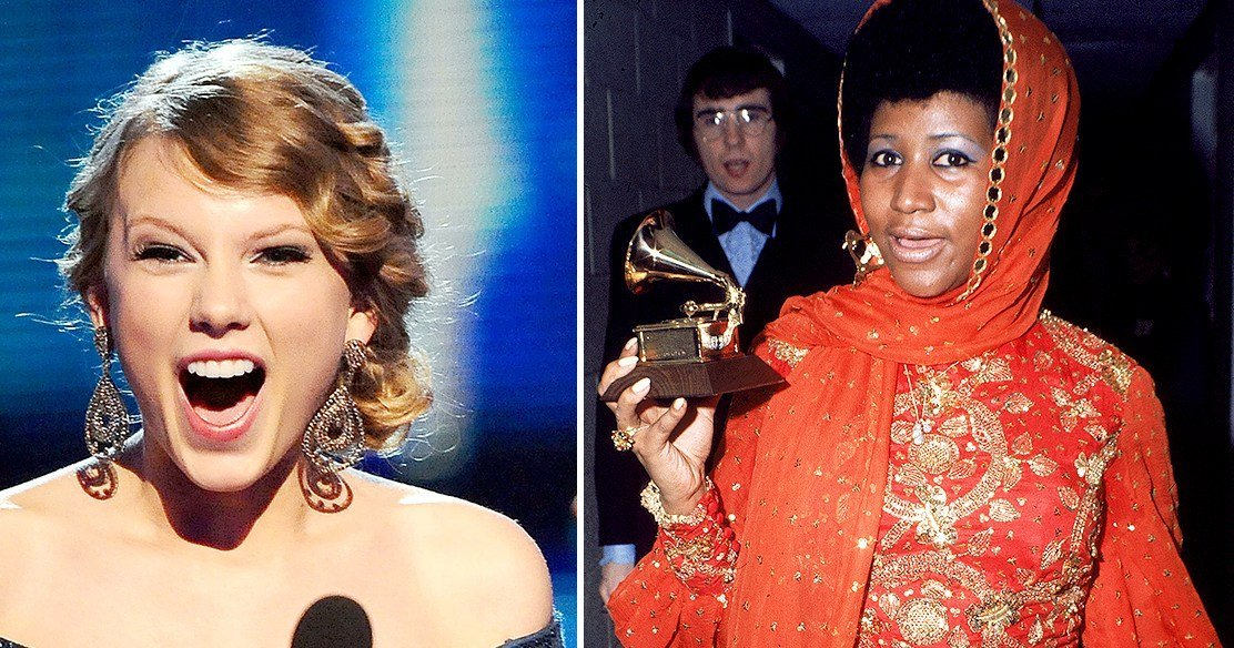 Stars Who Have Broken Grammy Records: Beyonce, Adele and More