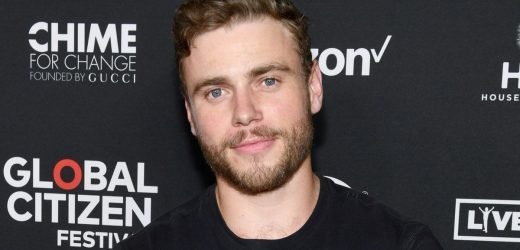 Gus Kenworthy Cast on 'American Horror Story' Season 9 — See Who He's Playing!