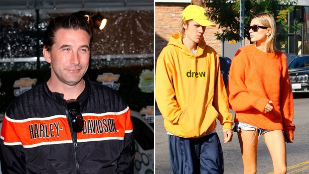 Hailey Baldwin's Uncle Billy Hopes She & Justin Bieber 'Don't Rush Into Having Any Kids'